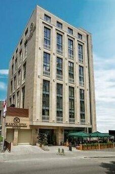 Kahya Hotel Ankara