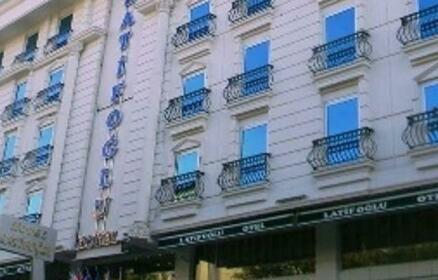 Latifoglu Hotel