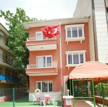 MG Hostel
