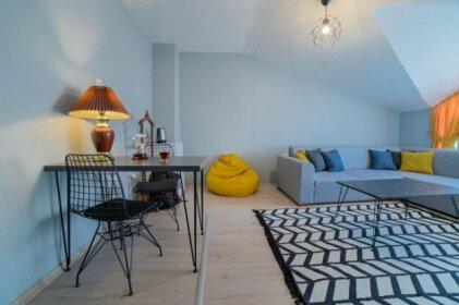 OTTO LOFT Premium Apartments