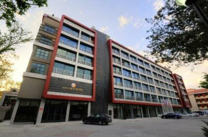 Volley Hotel Ankara
