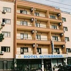Altinbasak Hotel