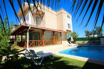 Paradise Town Villa Marina