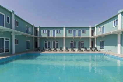 The Prime Garden Hotel