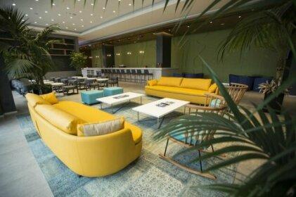 Hampton By Hilton Bolu