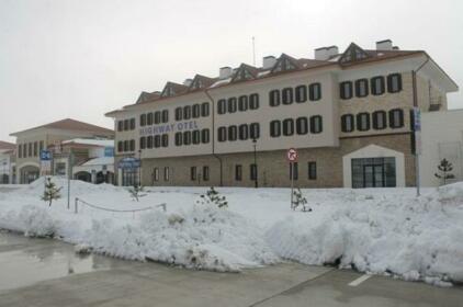 Highway Hotel Bolu