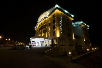 Karpalas City Hotel