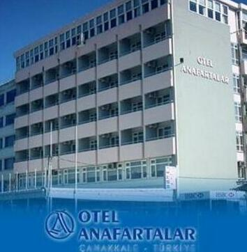 Anafartalar Hotel