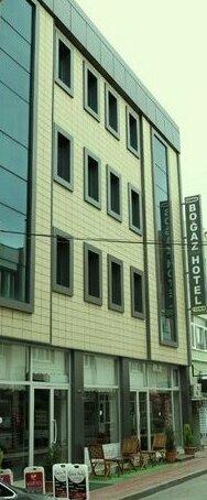 Canakkale Bogaz Hotel