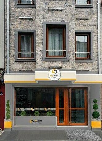 Set Ozer Hotel