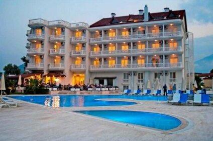 Club Golden Lady Hotel Kemer