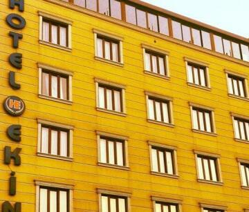 Ekin Hotel Diyarbakir