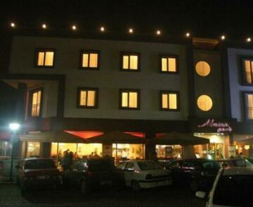 Hotel Almina Park