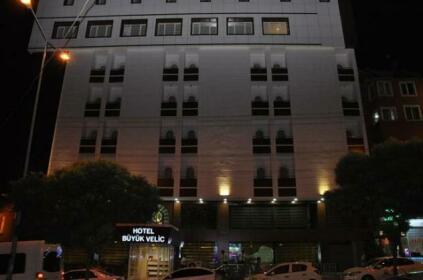 Buyuk Velic Hotel Gaziantep
