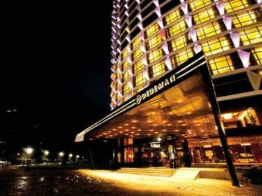 Dedeman Gaziantep Hotel