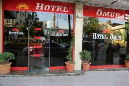 Omur Hotel Gaziantep