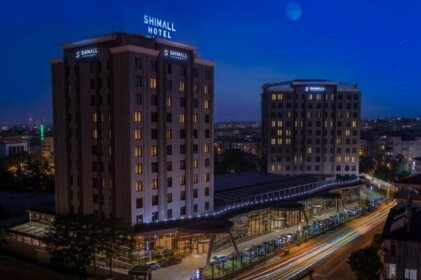 Shimall Deluxe Hotel