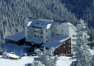 Ilgaz Doruk Hotel Ihsangazi