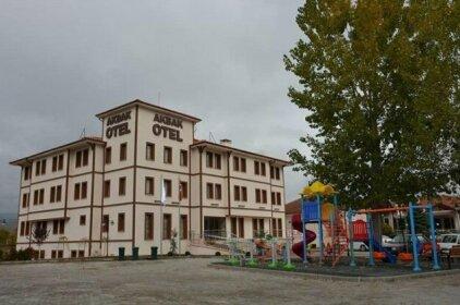 Akbak Hotel