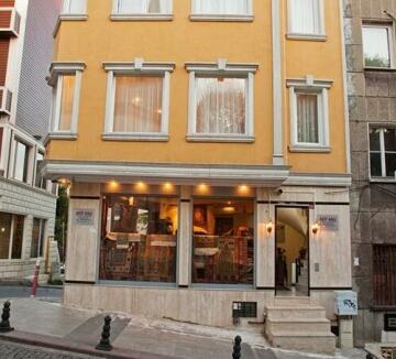 Akif Apart Hotel Istanbul