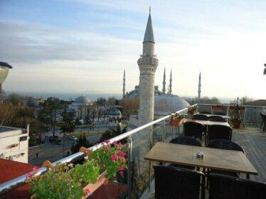 Ambassador Hotel Istanbul