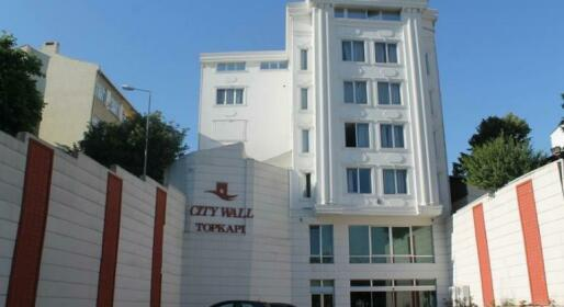 City Wall Hotel Istanbul
