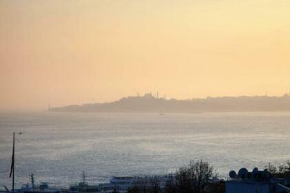 Diva Bosphorus Apartments Istanbul