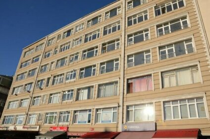 Fatih Residence Suites