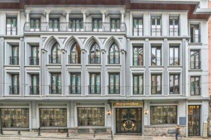 Golden Royal Hotel Istanbul