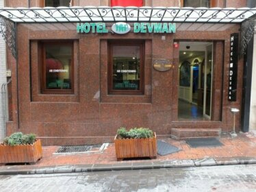 Hotel Devman