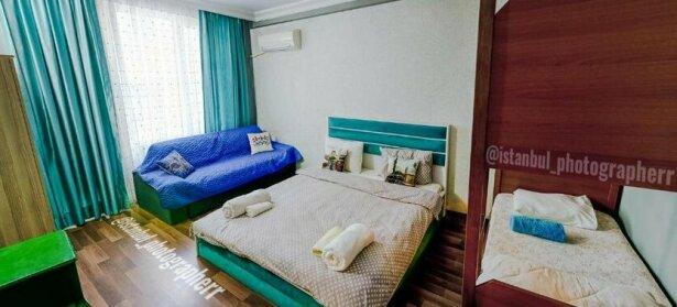 Istiklal Terrace Hostel