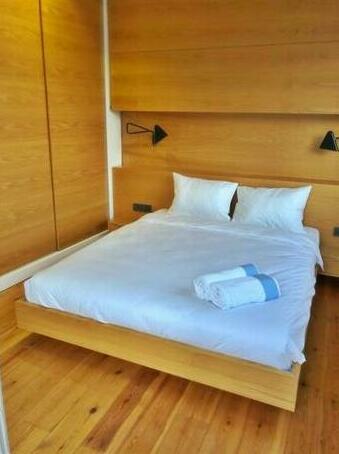 Kumbaraci Suites Taksim Apart-Hotel