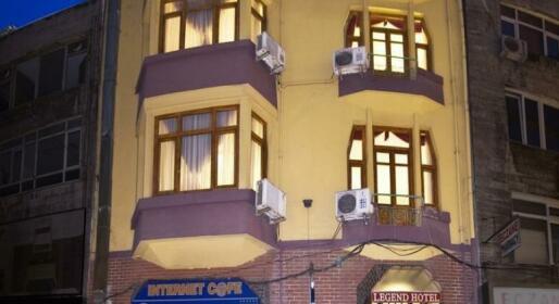 Legend Hotel Istanbul