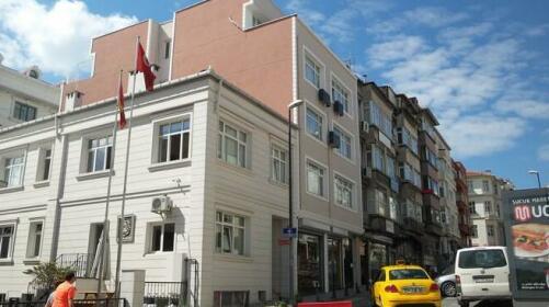 MARIE Apartment Istanbul