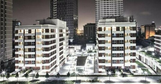 New Cozy Residence near Istanbul Airport and shopping malls