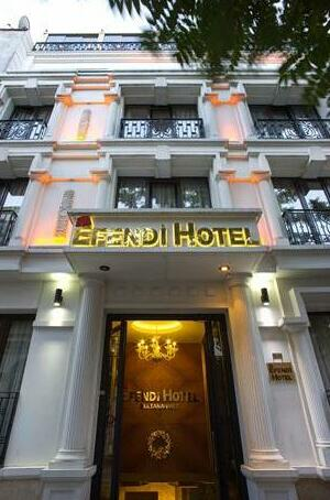 Nowy Efendi Hotel - Special Category