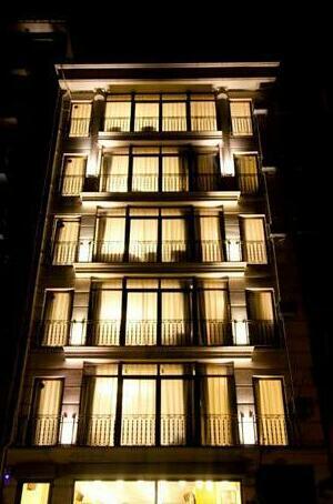Taksim Ultra VIP Apartments