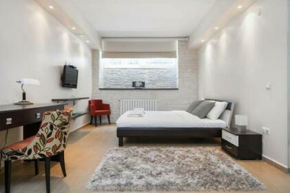 Tarus Apartments Nisantasi