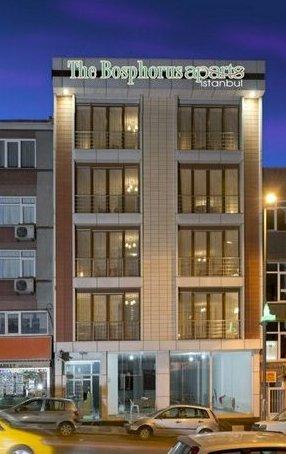 The Bosphorus House