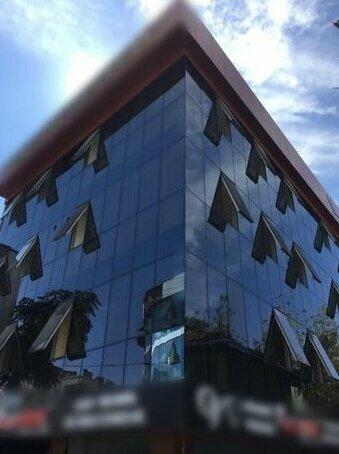 Timur Hotel Istanbul