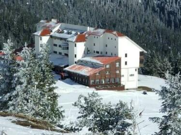 Ilgaz Doruk Hotel