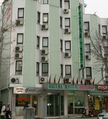 Hotel Bella Konya