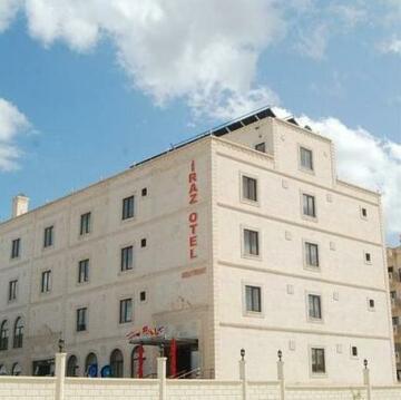 Iraz Boutique Hotel