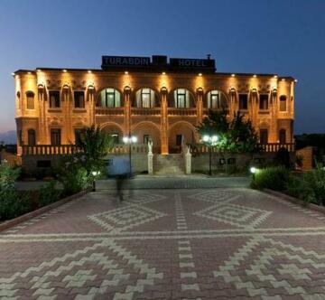 Turabdin Hotel Midyat