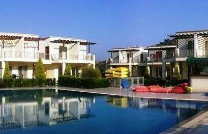 Secret Garden Homes Apartments Milas