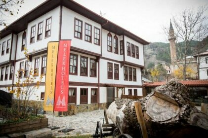 Melek Hotels Mudurnu Tekkeliler Konagi