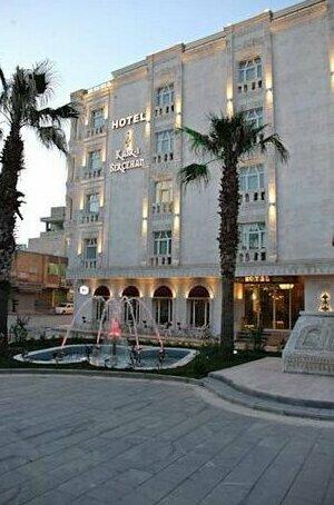Kasri Sercehan Hotel
