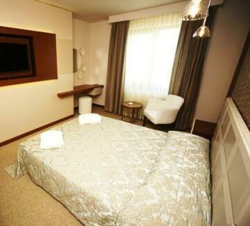 Baliktasi City Hotel & Spa