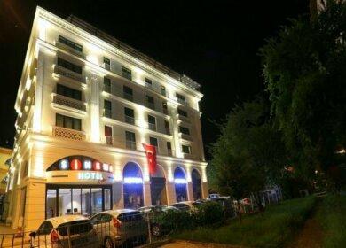 Sinema Hotel Ordu