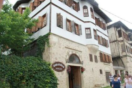 Muratoglu Konagi Otel